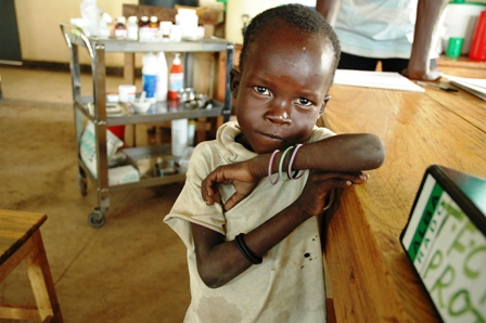 Malnutrition impact on health Action Against Hunger