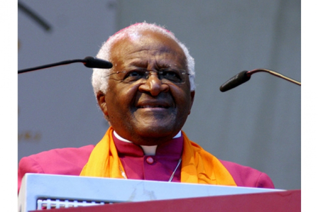 Nutrition Desmond Tutu - Action Against Hunger