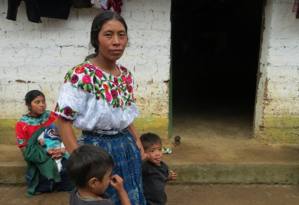 Drought in Guatemala Action Against Hunger