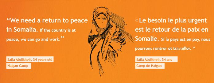 Mogadishu Action Against Hunger