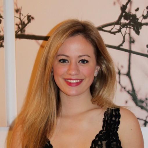 Sybelle VanAntwerp