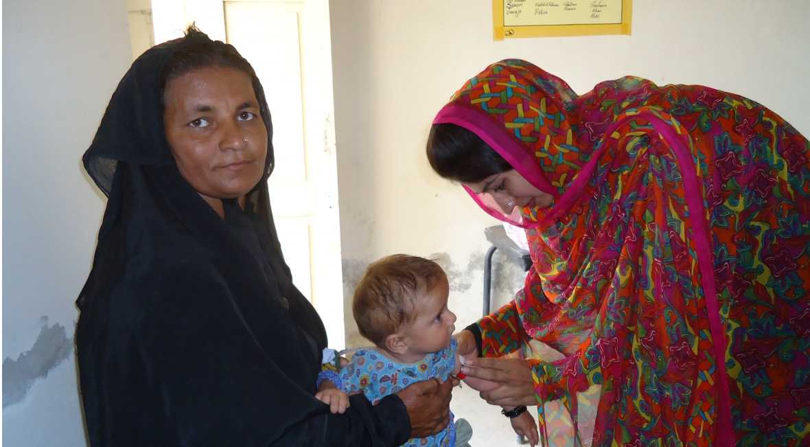 Undernutrition Action Against Hunger