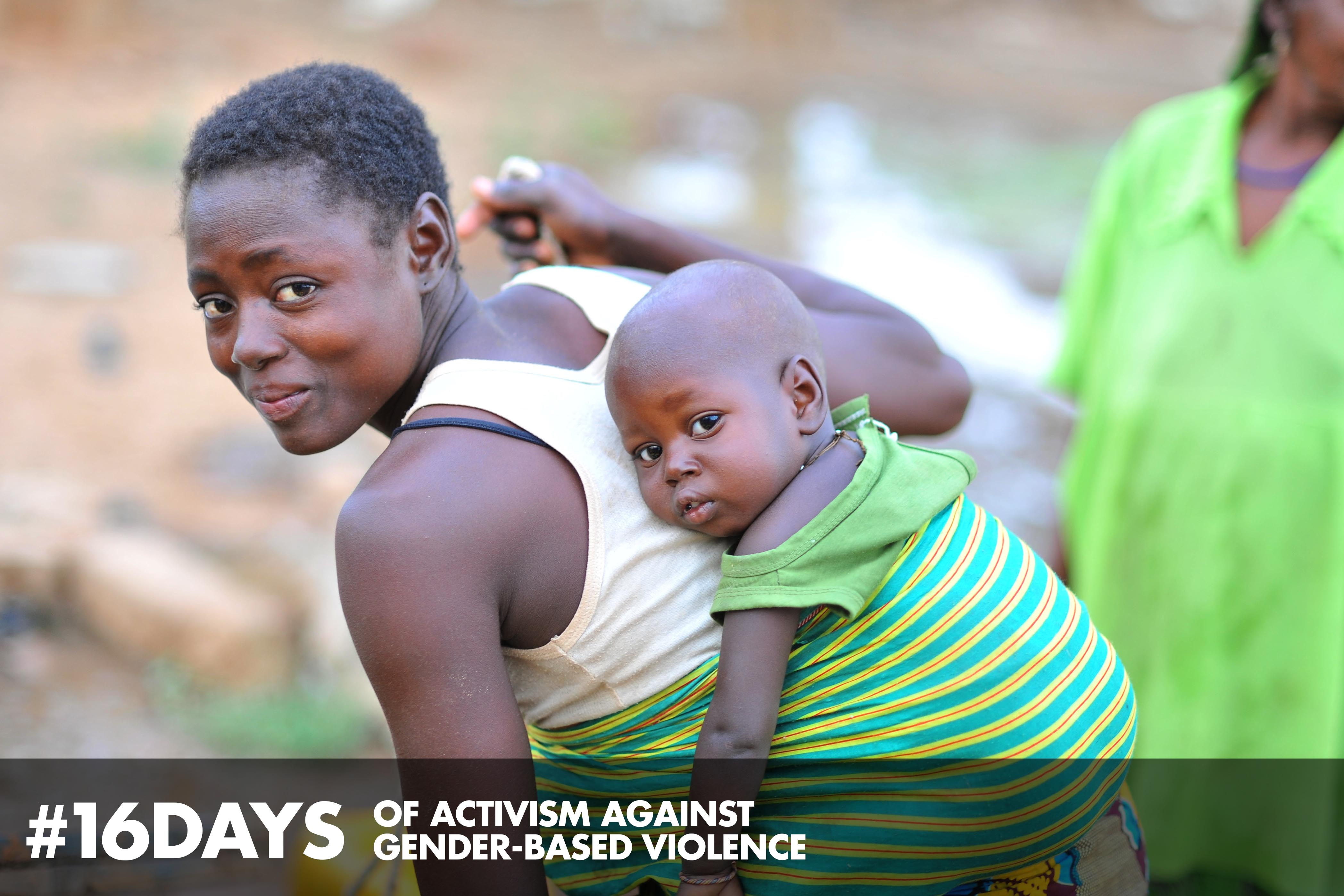 Family Planning Action Against Hunger