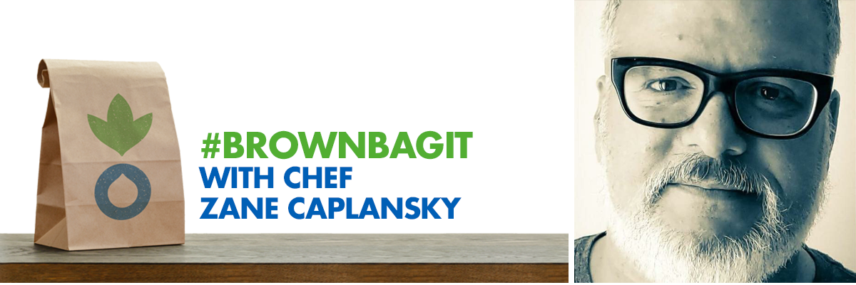 Chef Zane Caplansky Action Against Hunger