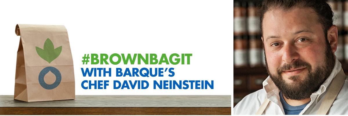 Chef David Neinstein Action Against Hunger
