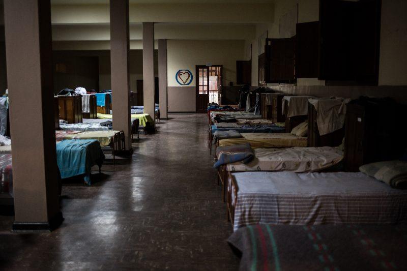 Shelter Saving Lives Mental Health - Action Against Hunger