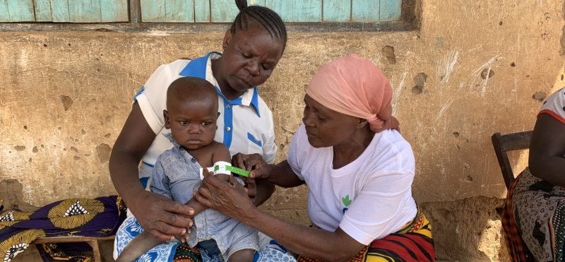 recovery severe acute malnutrition