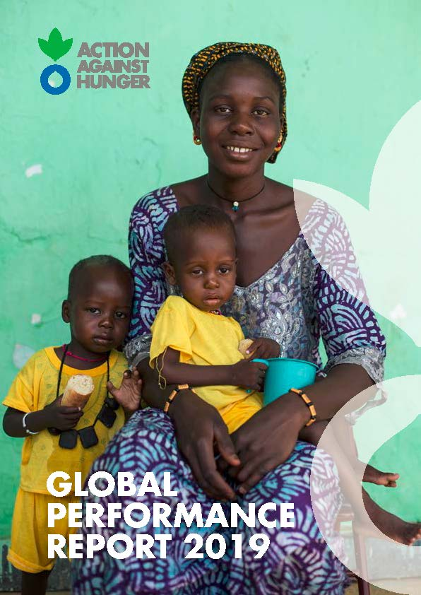 Global Performance Report 2019 - Action Against Hunger