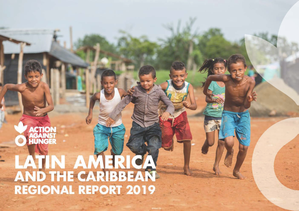 Latin America and Caribbean - Action Against Hunger