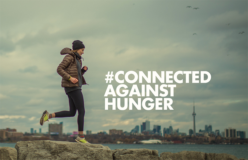 Connected Against Hunger