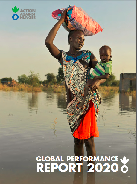 Global Performance Report 2020 - Action Against Hunger