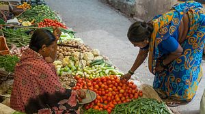 Women and Food - GBV - Action Against Hunger