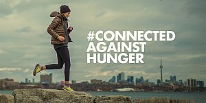 Connected Against Hunger - Action Against Hunger